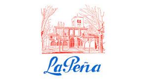 Pastelería La Peña