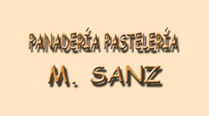 Panadería y pastelería M. Sanz