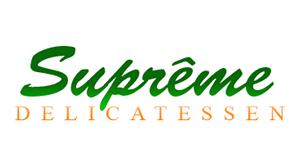 Suprême Delicatessen