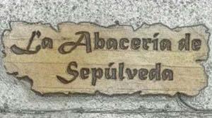 La Abacería de Sepúlveda