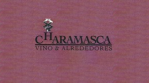 Charamasca