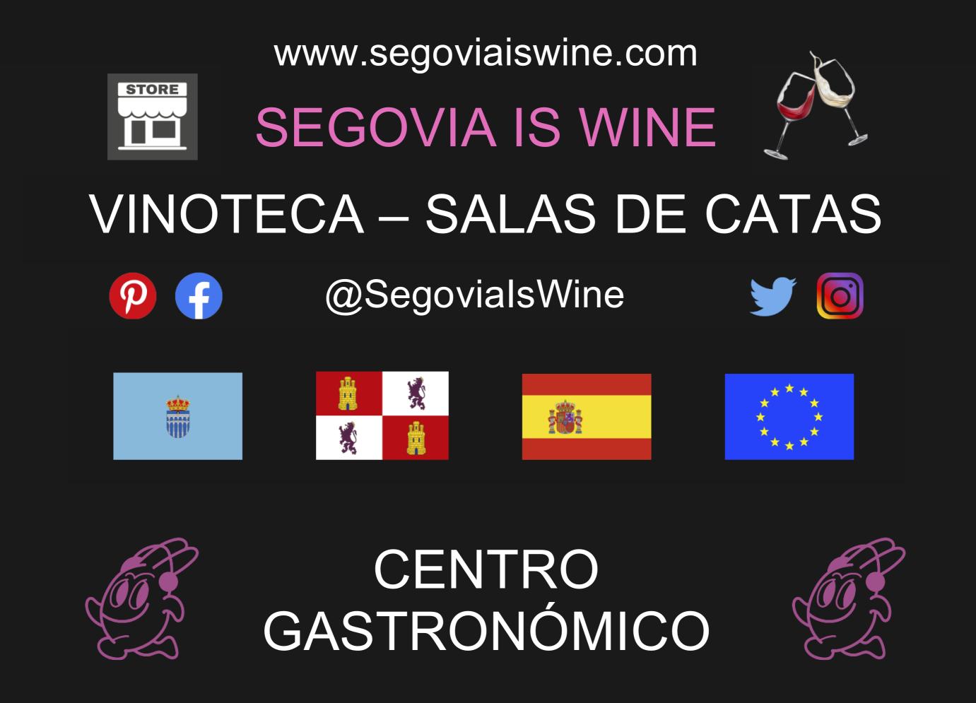 Centro Gastronómico de Segovia